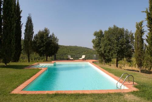 Vil·la amb piscina privada (Villa With Private Pool)