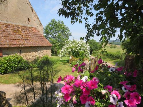 Domaine de Montmorillon