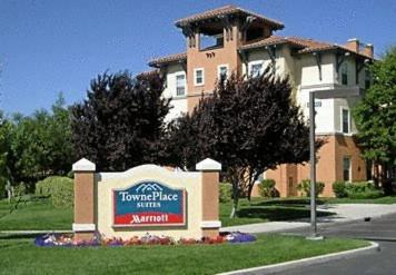 Towneplace Suites San Jose Cupertino CA, 95129