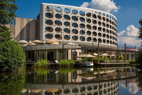 Seepark Hotel, 9020 Klagenfurt