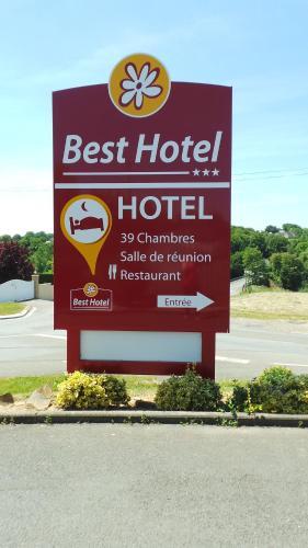 Best Hotel Mayenne