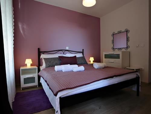 Apartment Zara Lavender