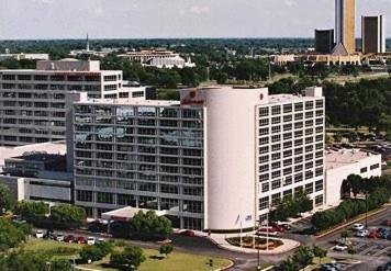 Photo of Tulsa Marriott Southern Hills Hotel Bed and Breakfast Accommodation in Tulsa Oklahoma