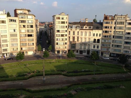Antwerp Penthouse
