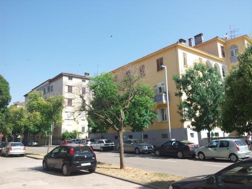 Kolovare City Beach Apartment