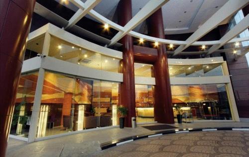 M Hotels Tower B Photos