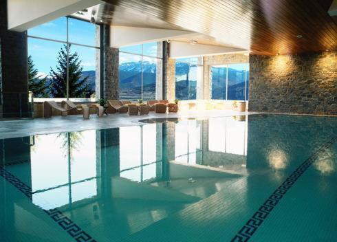 Habitación Doble Ático con entrada al spa - No reembolsable El Castell De Ciutat 2