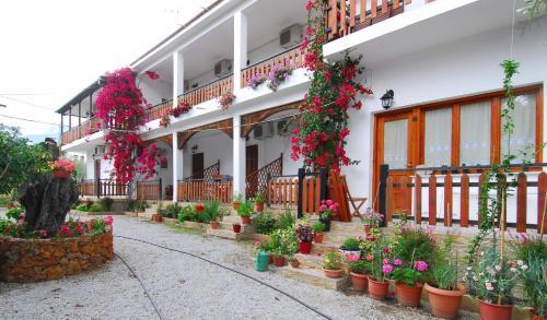 Vergonis Studios - Koropi - Mileon Greece