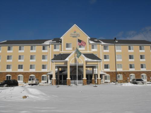 Country Inn And Suites Washington