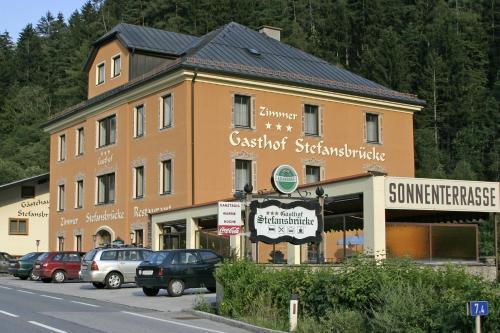 Picture of Hotel Gasthof Stefansbrücke