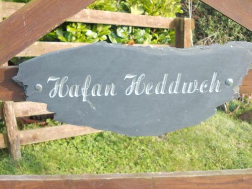 Hafan Heddwch