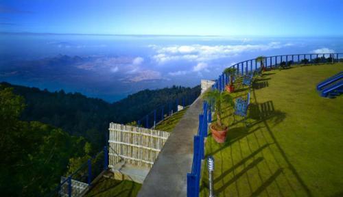 Отель GRT Nature Trails Sky Rocca, Yercaud 3 звезды Индия