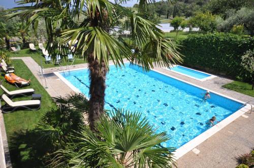 foto Hotel Panoramica (San Felice del Benaco)