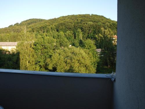 Apartm�n Drahovice