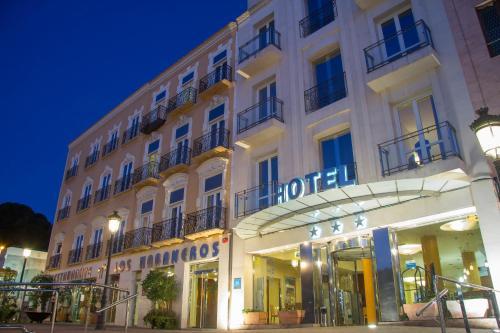 Picture of Hotel Los Habaneros