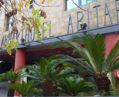 Hotel Abitart
