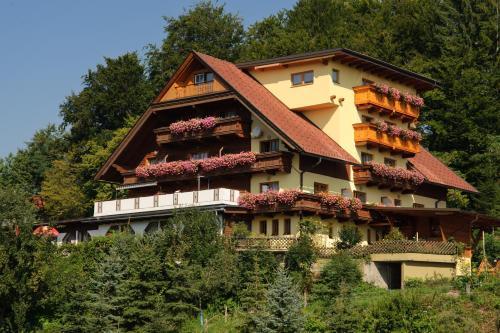 Gasthof Thomann - Familienzimmer mit Balkon