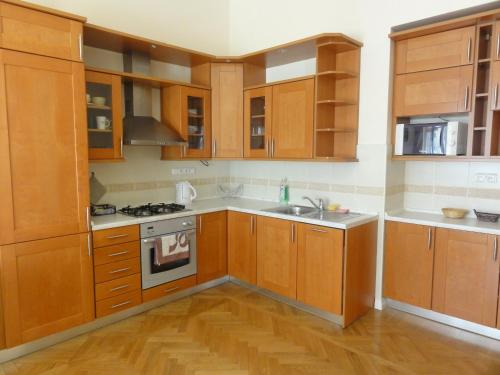 Apartment (6 Erwachsene) (Apartment (6 Adults))