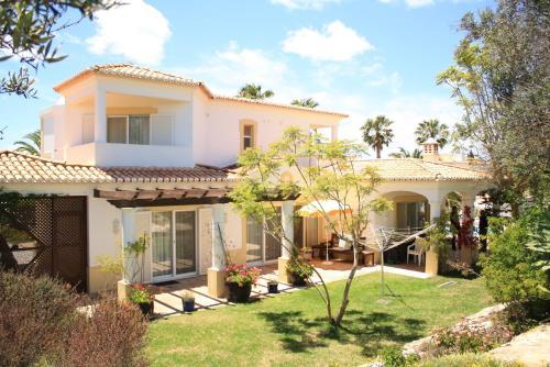 Villa Gramacho by Algarve Apart Lagoa Algarve Portogallo