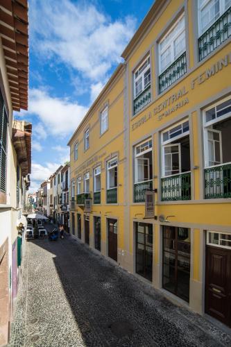 Santa Maria Hostel