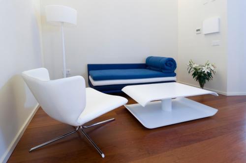Suite mit Straßenblick Hotel Viento10 1