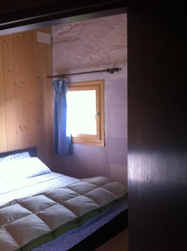 Habitació Doble amb bany privat (Double Room with Private Bathroom)