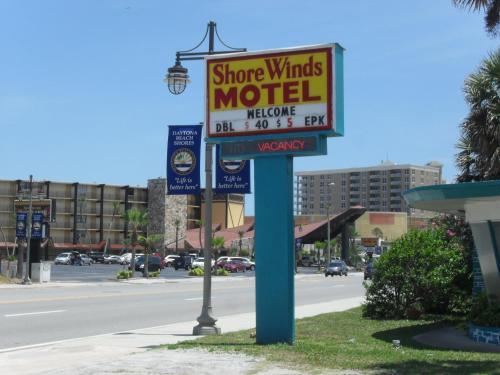 Shore Winds Motel, Daytona Beach - Promo Code Details