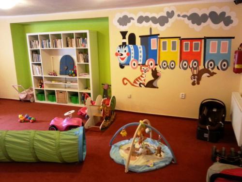Babyhotel Karolínka