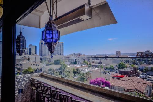 The Porto Vista Hotel CA, 92101