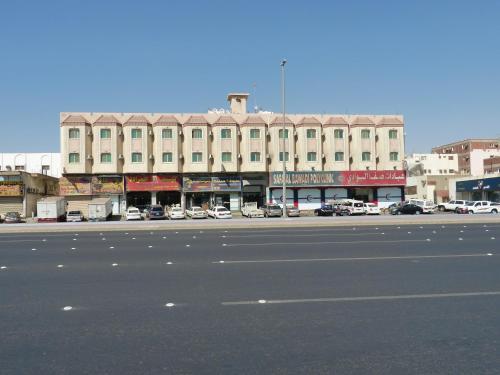 Safa Albawadi, Jeddah