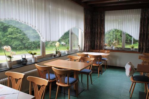 Hotel Restaurant Neu-Holland