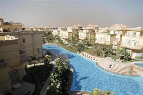 Two Bedroom Apartment at El Safwa Resort - Unit 103781