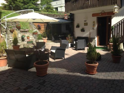 foto Hotel Aprica (Aprica)
