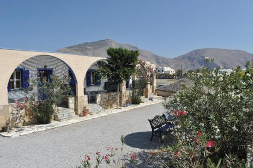 Отель Athina Villa 0 звёзд Греция