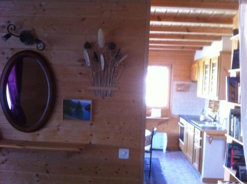Les Gîtes du Cairn, Vernamiège