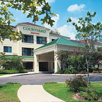 Photo of Courtyard Beckley Hotel Bed and Breakfast Accommodation in Beckley West Virginia