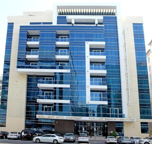 Royal Ascot Hotel Apartment Kirklees 2 Dubai Dubai