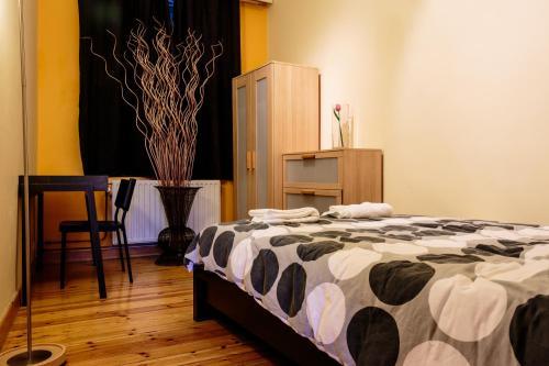 Parc L�opold Halldis Apartments