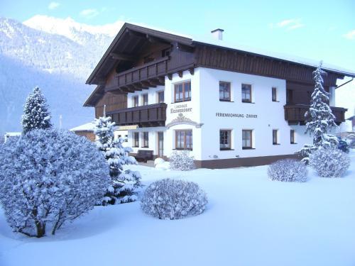 Landhaus Ennemoser - Apartment mit 2 Schlafzimmern