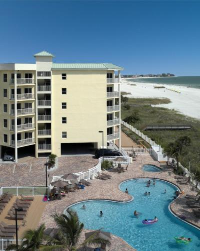 Aaa Insurance Florida >> Sunset Vistas Beachfront Suites - Treasure Island FL | AAA.com