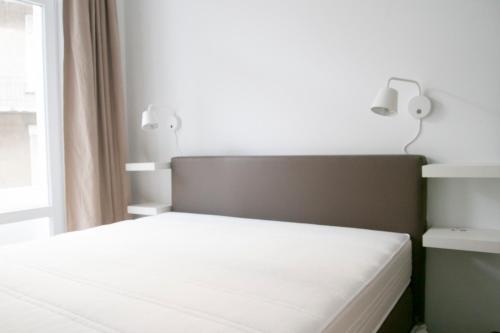 Stassart Halldis Apartments