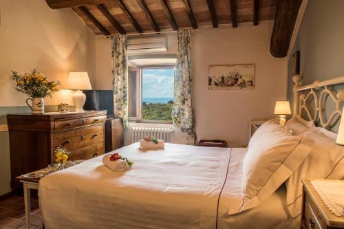 foto Hotel Belvedere Di San Leonino (Siena)