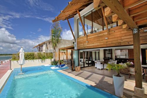 Villa Marina 4 at Cap Cana - F..