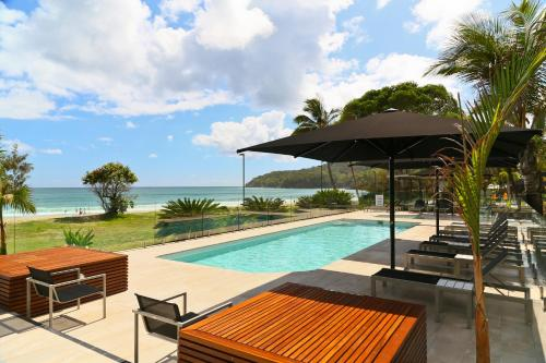 Seahaven Noosa - Noosa accommodation on Hastings Street