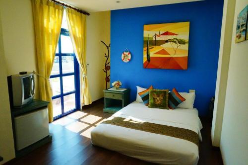 Отель Sine Ya Hostel 0 звёзд Тайвань (Китай)