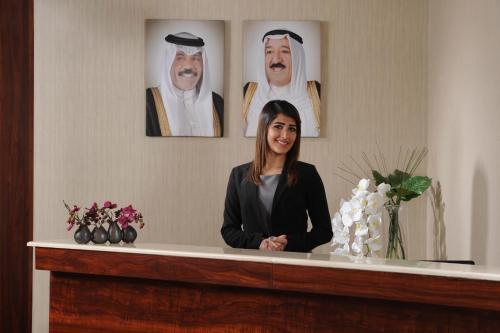 Salmiya Casa Hotel, Kuwejt