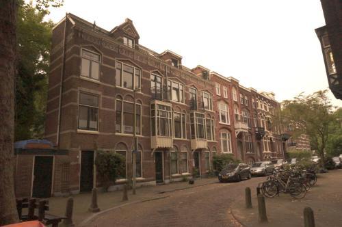 Picture of B&B Tussen Spoor en Singel Utrecht