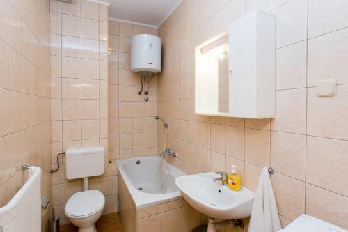 Apartment & Room Braica