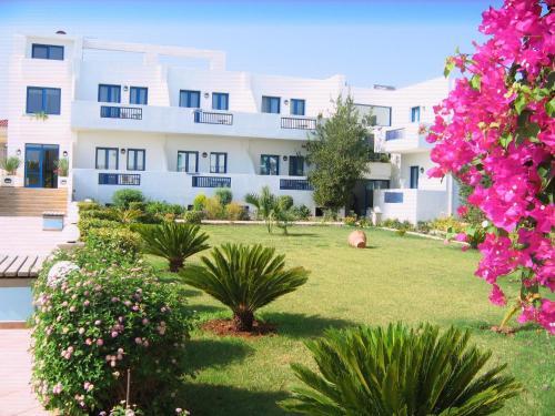 Отель Hotel Hara Ilios Village 3 звезды Греция