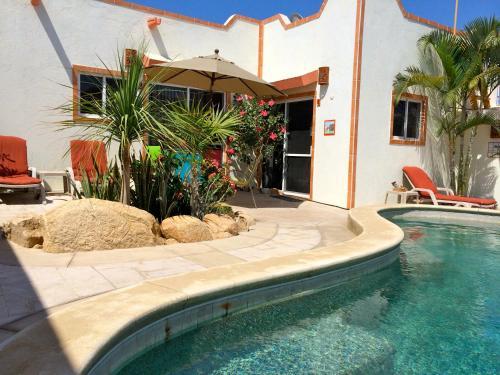 Cabo S Little Secret Two Bedroom Condos San Jose Del Cabo Baja California